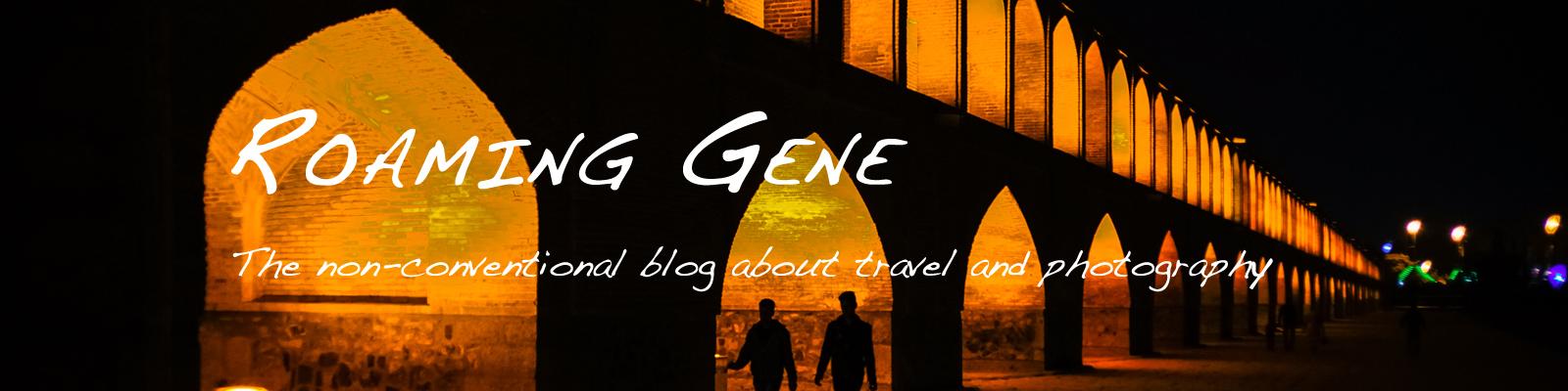 Roaming Gene