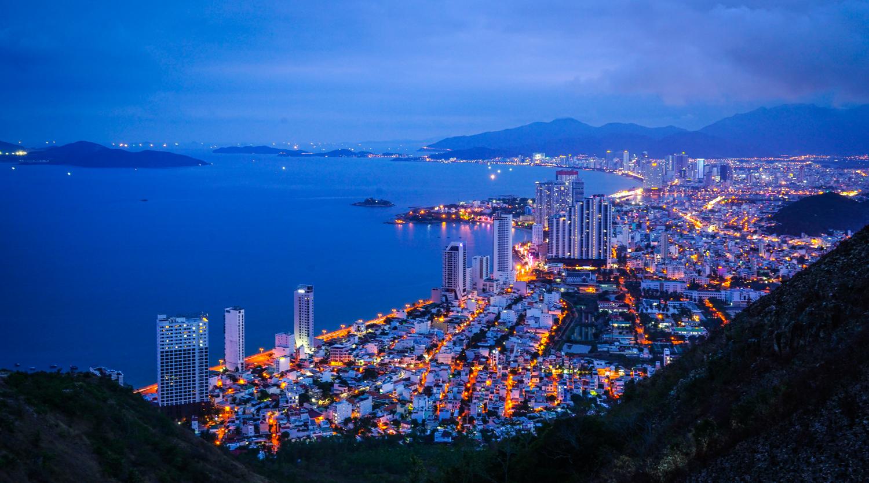 Nha Trang City View